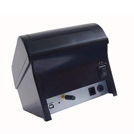 POS-8220 Impresora de Recibos térmica POS inalámbrica WiFi de ...