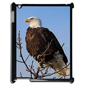 Bald Eagle New Fashion DIY Phone Case for Ipad2,3,4,customized cover case ygtg579251