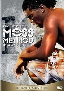 Moss Method Randy Moss Present