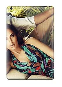Vanessa Arvid's Shop MarvinDGarcia Scratch-free Phone Case For Ipad Mini/mini 2- Retail Packaging - Megan Fox 1513006K84815362