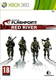 Third Party - Operation Flashpoint: Red River Occasion [ Xbox 360 ] - 5024866345117