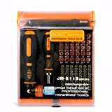 Jakemy JM-6113 Multitool Household Ratchet Precision Screwdriver Set Electronic Equipment, Household Appliances, Bicycle, Vehicle and Other Devices