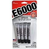 Eclectic Products 5510310 Craft Adhesive Mini (4 Pack)