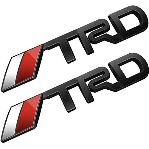Toyota Trd Accessories Amazon Com