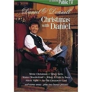 CHRISTMAS WITH DANIEL