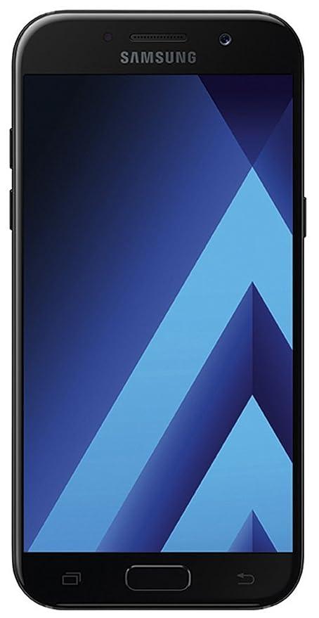 Samsung Galaxy A5 (2017) Smartphone (5,2 Pulgadas (13,22