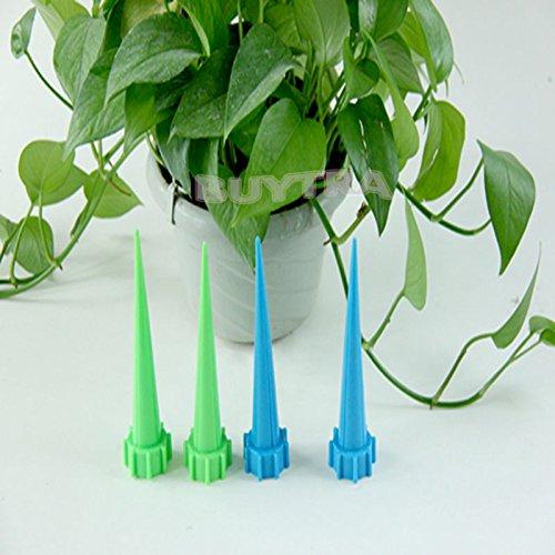 4PCS Watering Cone Spike Plant Flower Waterer Bottle - 1