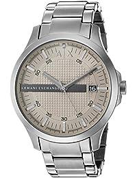 Armani Exchange AX2194 Watch, Men, Gunmetal