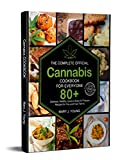 The Complete Official Cannabis Cookbook for