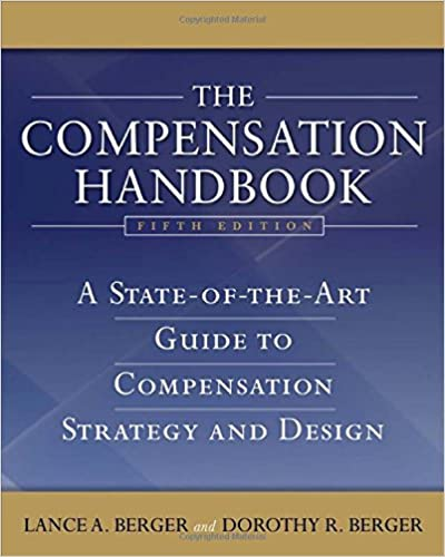 The compensation handbook 9780071496759 human resources books the compensation handbook 9780071496759 human resources books amazon fandeluxe Choice Image