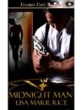 Midnight Man by Lisa Marie Rice front cover