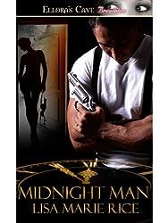 Midnight Man (Midnight series Book 1)