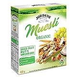 Jordan's Organic Muesli, 450g
