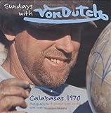 Sundays with Von Dutch, Tony Thacker, 0760326266
