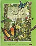 Deep in a Rainforest, Gwen Pascoe, 0836821491