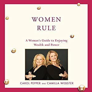 Women Rule Audiobook