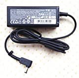 Original OEM 45W 19V 2.37A AC Adapter+Cord for Acer Aspire ES1-512-C5S4 Notebook