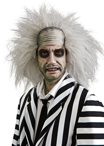 51738/152 Beetlejuice wig (Bettlejuice Costume)