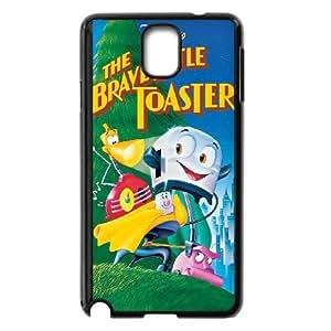 samsung_galaxy_note3 phone case Black Brave Little Toaster VFR4427134