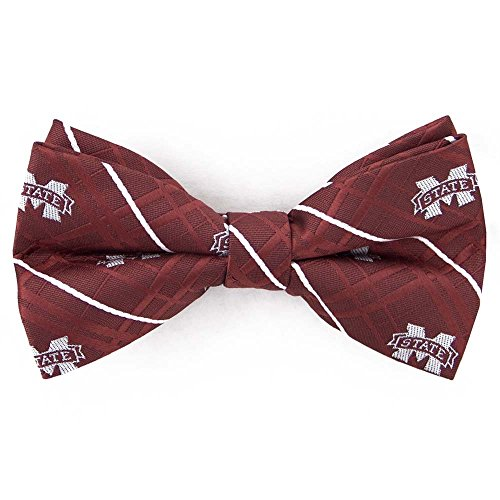 Mississippi State Oxford Bowtie