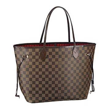 Amazon.com   Louis Vuitton Boston Glazed Calf Leather Reversible Belt Bag  Free Shipping and Return   Cosmetic Tote Bags   Beauty a8933de419