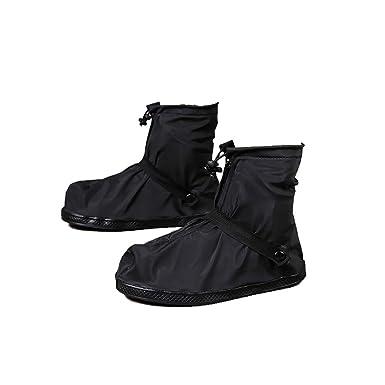 Amazon.com: Domccy - 1 funda impermeable para zapatos de ...