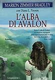 L'alba di Avalon : romanzo