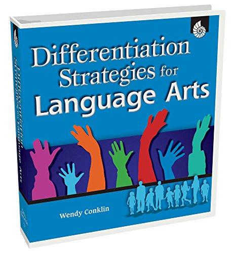 Differentiation Strategies for Language Arts (Differentiation Strategies for the Content Areas)