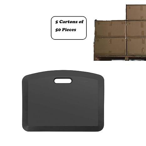 Amazon.com: Estuche de 5 cartones, 10 piezas por caja ...