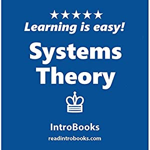 Systems Theory Audiobook