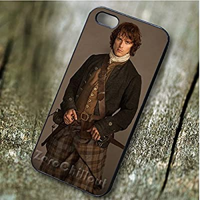 Jamie Fraser 2 Outlander Starz - tri for Iphone 6 and Iphone 6s Case