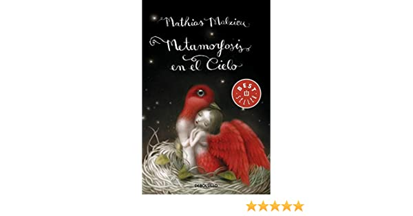 Metamorfosis en el cielo / Metamorphosis In The Sky: - by Mathias Malzieu (2013-02-07): Amazon.com: Books