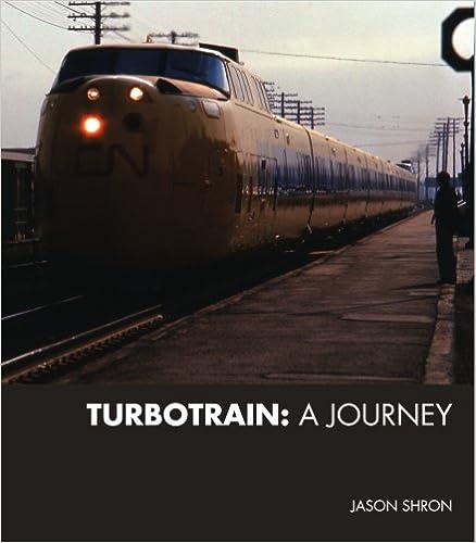 TurboTrain: A Journey
