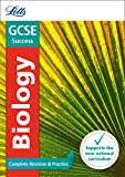 Letts GCSE Revision Success - New 2016 Curriculum – GCSE Biology: Complete Revision & Practice