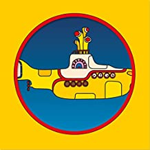 "Yellow Submarine (Limited Edition 7"" Picture Disc Vinyl)"