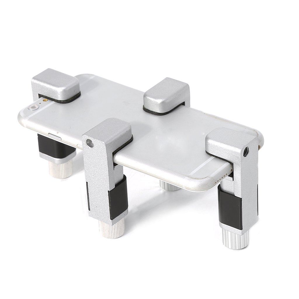 leidersty Adjustable Clip Fixture Clamp Cell Phone Tablet Repair Tool
