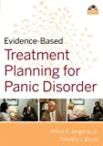 Evidence-Based Psychotherapy Treatment Planning for Panic Disorder DVD and Workbook Set (Evidence-Based Psychotherapy Treatment Planning Video Series)