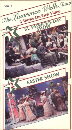 The Lawrence Welk Show, Vol. 7 - St. Patrick's Day Show/Easter Show - Henry Patrick Mall