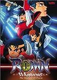 Ronin Warriors - The Shadow of Doom (Vol. 4)