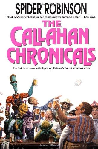 The Callahans Series