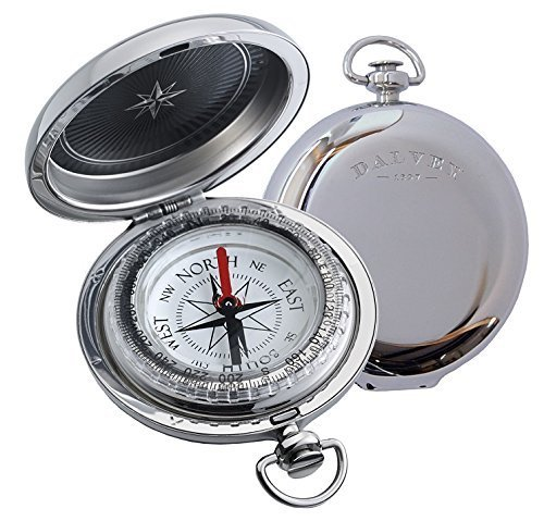 Dalvey Desktop Sport Compass Large Accessory - DY-71003 by by Dalvey