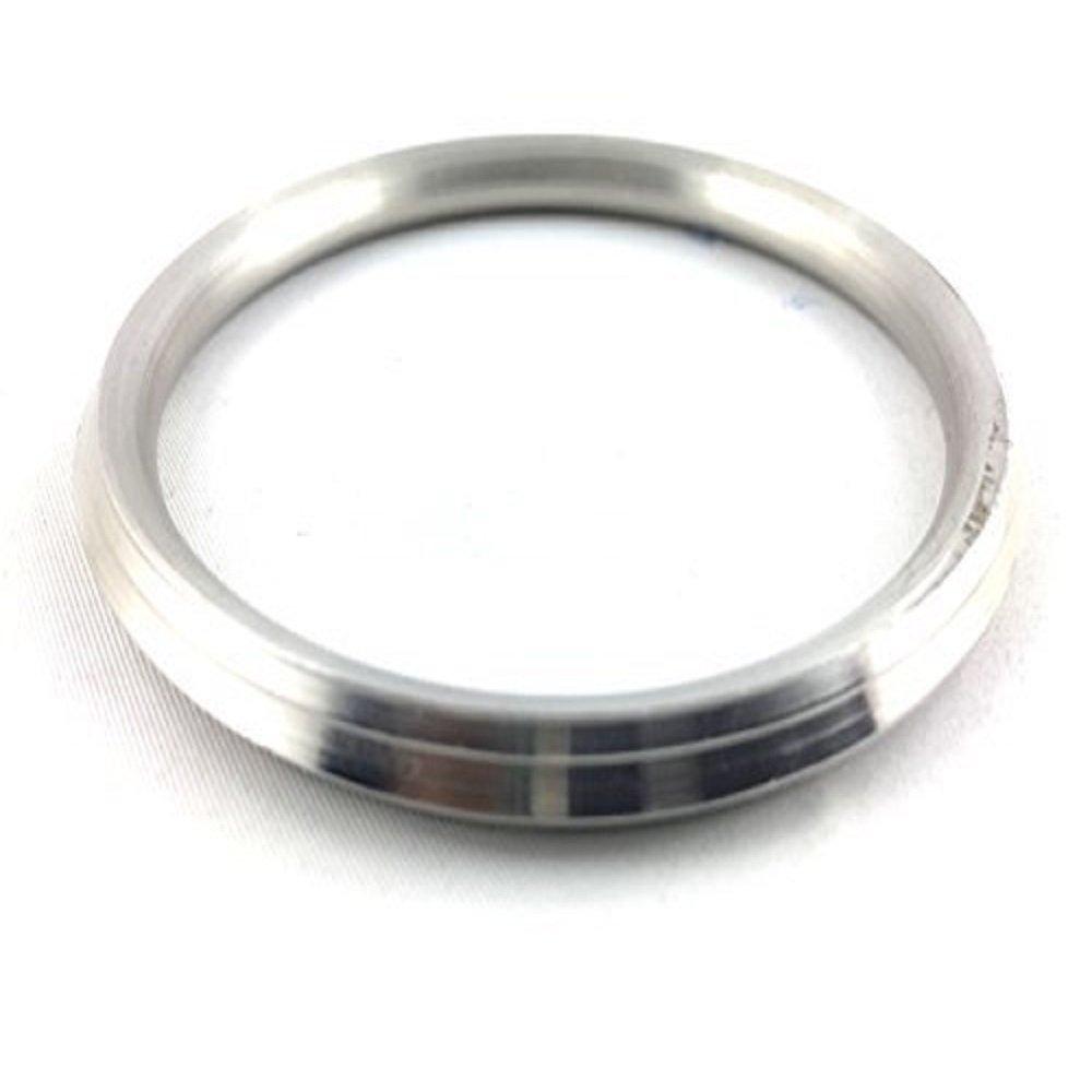 Punjabi//Sikh Stainless Steel Kada//Kara for Men//Women Internal Diameter 6.2 CM 1 CM Thick