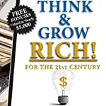 Think & Grow Rich - Mega Audio Pack | Napolean Hill,Jamie McIntyre