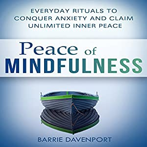 Peace of Mindfulness Audiobook