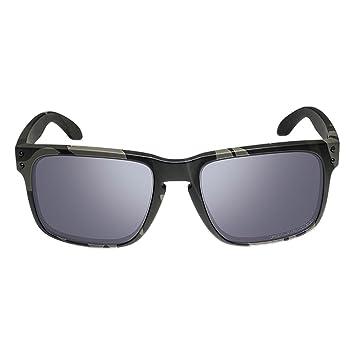Gafas de sol Oakley Holbrook Multicam Negro: Amazon.es ...
