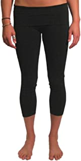 product image for Hard Tail Roll Down Mid-Calf Yoga Legging
