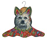The Stupell Home Decor Collection Frida The Taco Dog Hanger
