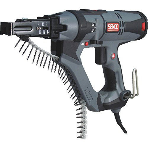 Senco DS232-AC 2 Corded 2500 RPM Auto-Feed Screwdriver 7U0001N