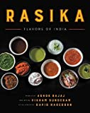 img - for Rasika: Flavors of India book / textbook / text book