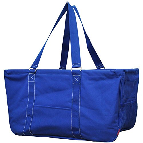Blue All Purpose Totes - 1